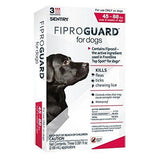 FiproGuard for Dogs