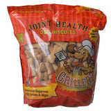 Grillerz Joint Health Peanut Butter Biscuits