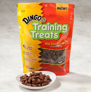 Dingo Training Treats 360ct
