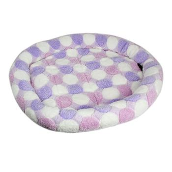 Copy of Parisian Pet Cotton Candy Pet Mat -  Pink