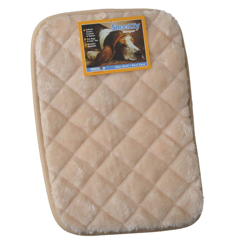 Precision Pet SnooZZy Sleepers Tan