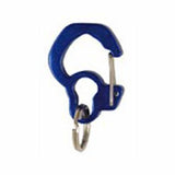 Rubit Dog Tag Clip - Blue