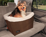 Jumbo On-Seat Pet Booster for Dogs