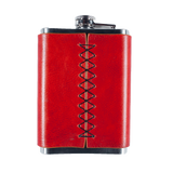 Aquaman Inspired Flask Set