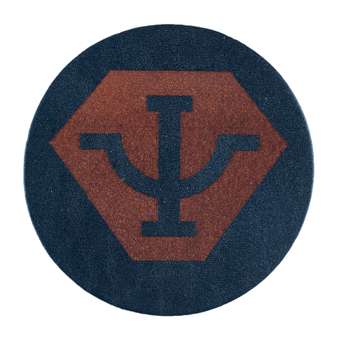 Babylon 5 Psi Corp Inspired Coaster