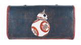 BB-8 Inspired Clutch Purse