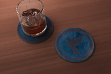 Black Canary Drink Coaster