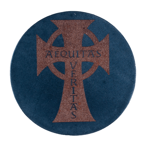 Boondock Saints Inspired Coaster