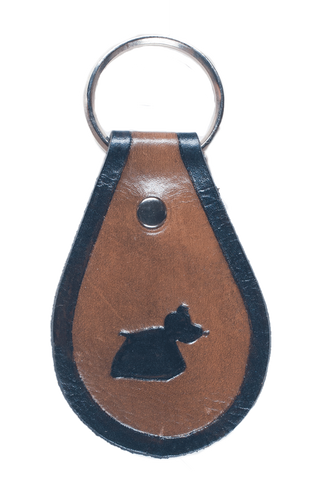 Doctor Who K9 Key Chain