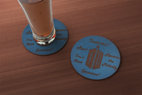 Doctor Who Coaster