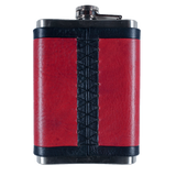 Daredevil Inspired Flask Set