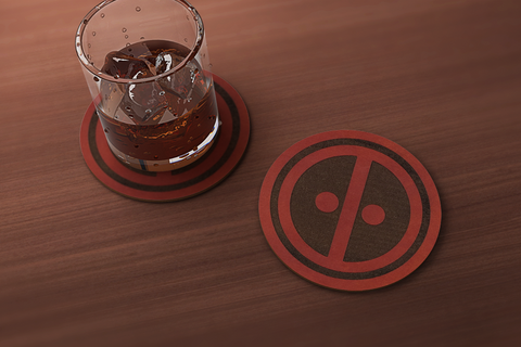 Deadpool Coaster