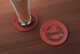 Ghostbusters Coaster