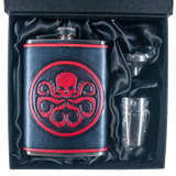 Hydra Inspired Flask Set