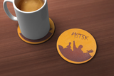 MST3K Inspired Coasters