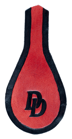 Red Devil Key Chain