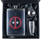 Merc with a Mouth Flask Set