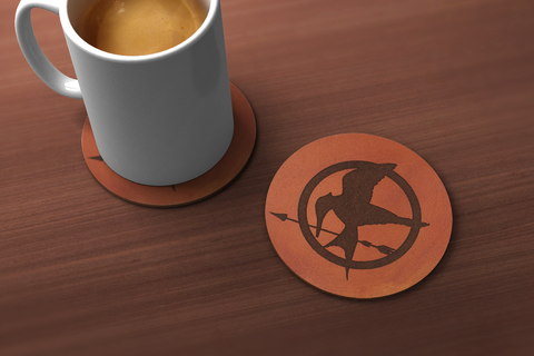 Mockingjay Coaster