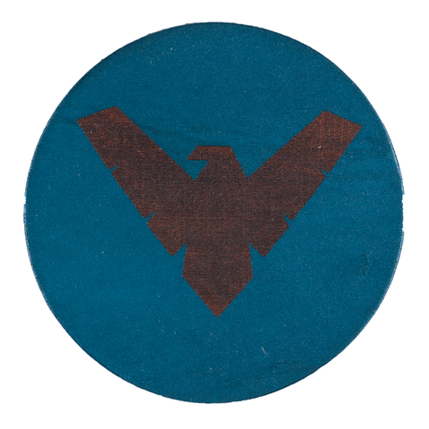 Nightwing Coaster