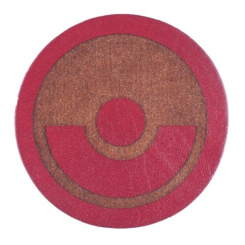 Pokemon Go Inspired Coasters