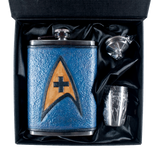 Star Trek Medical Inspired Flask Set