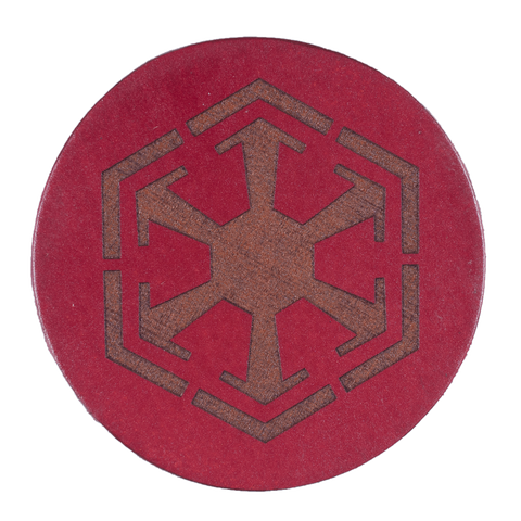 Star Wars Sith Inspired Coaster
