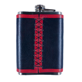 Rebel Alliance Inspired Flask Set