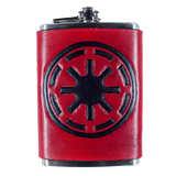 Republic Inspired Flask Set