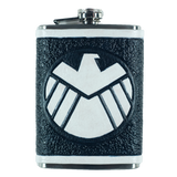 SHIELD Inspired Flask Set