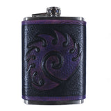 Starcraft Zerg Inspired Flask Set
