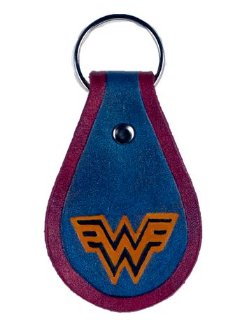 Wonder Woman Key Chain