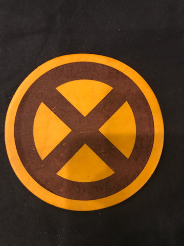 X-men Inspired Coaster