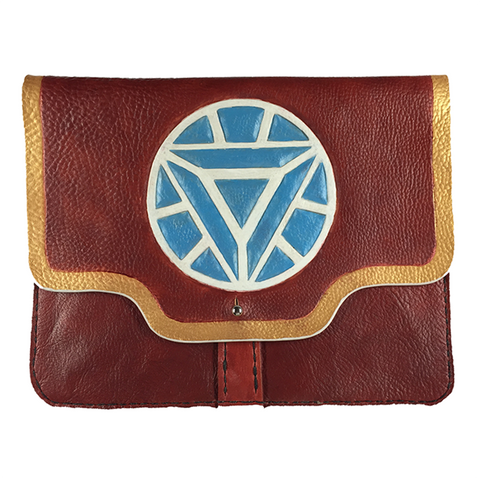 Iron Man Tablet Sleeve