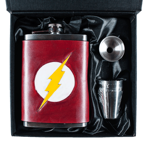 Lightning Flask Flask Set