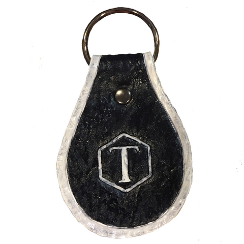 Torchwood Key Chain