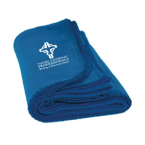 YCP Fleece Blanket