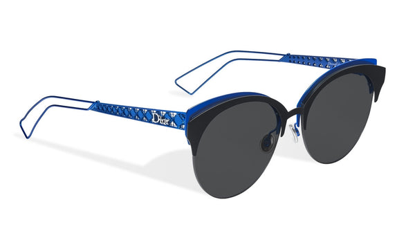 DIOR DIORAMA CLUB G5V2K Black and Blue -PERILSOLE