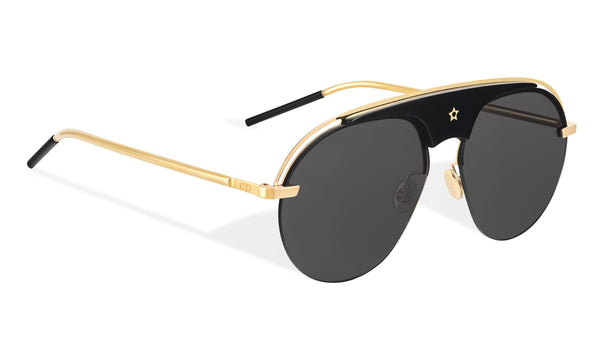 DIO(R)EVOLUTION 2M2 2K Gold Black-Perilsole