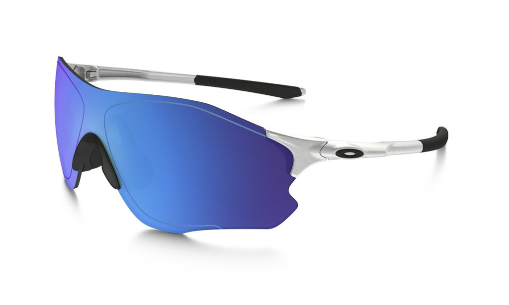 OAKLEY OO9308-04 EVZERO PATH Shappire Iridium - PER IL SOLE - 1
