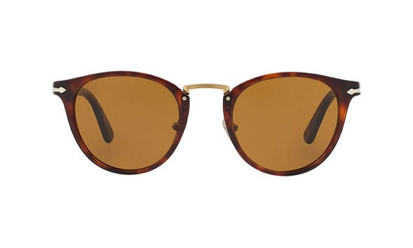 PERSOL PO3108S 24/33 Typewriter Special Edition Havana
