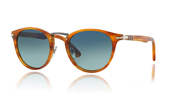 PERSOL PO3108S 960/S3 Typewriter Polarized Special Edition - Perilsole