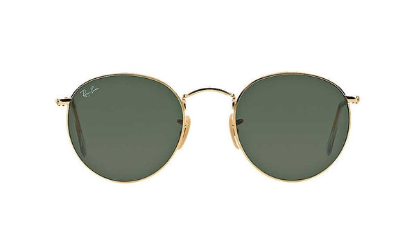 RAYBAN RB3447 001 Round Metal - PER IL SOLE - 1
