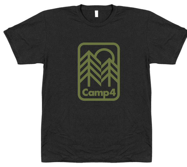 Camp4 Collective T-shirt / Trees