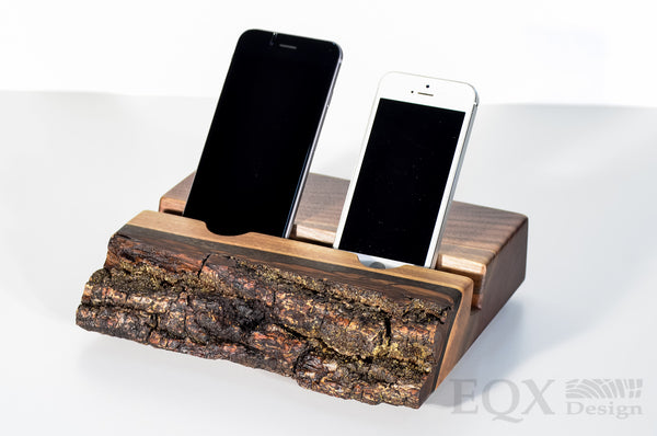 Charging station for iPhones / Convergence