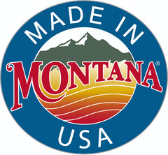 Made in Montana USA Logo