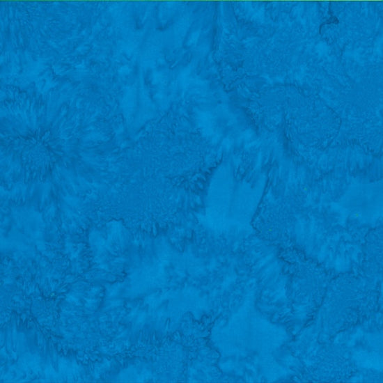 Hoffman Fabrics Watercolors Ocean Aquatic Batik Fabric 1895-692-Ocean-Aquatic