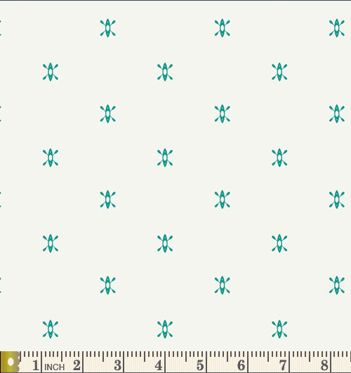Art Gallery Fabrics Catch & Release Rowing Cotton Fabric CTR-24907