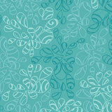 Art Gallery Fabrics Nature Elements Ocean Breeze Blender Fabric NE-100-Ocean-Breeze