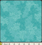 Art Gallery Fabrics Nature Elements Ocean Breeze Blender Fabric NE-100-Ocean-Breeze Scale