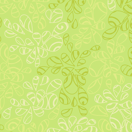 NE-104 Cream Natural from the Nature Elements Collection by Art Gallery Fabrics blender